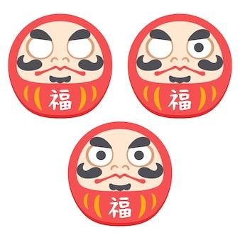 Ornement traditionnel japonais