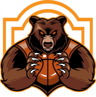 Ours basketball