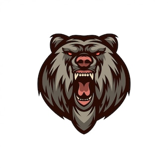 Ours logo face