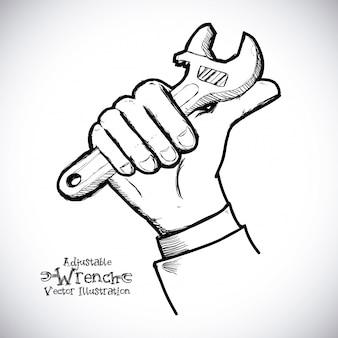 Outil à main