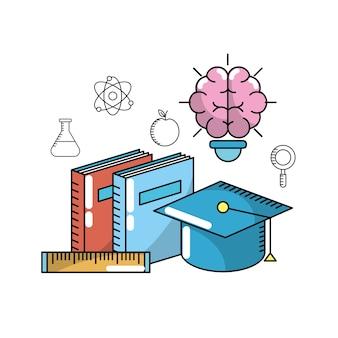 Des outils scolaires pour la conception des connaissances en éducation