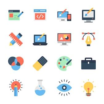 Pack de conception web