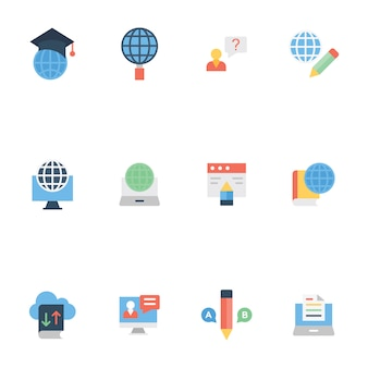 Pack plat global education