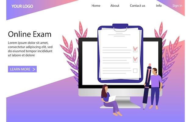 Page internet moderne. fenêtre web de modèle.