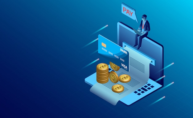 Paiement de facture électronique