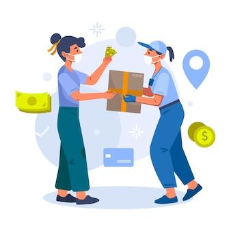Paiement à la livraison