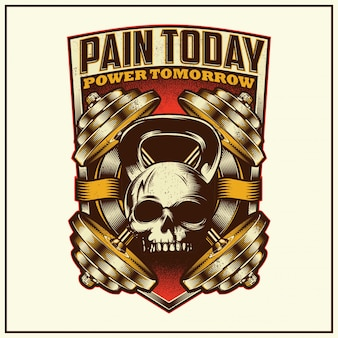 Pain today power demain