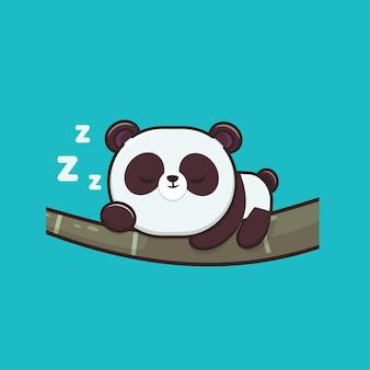 Panda animal mignon