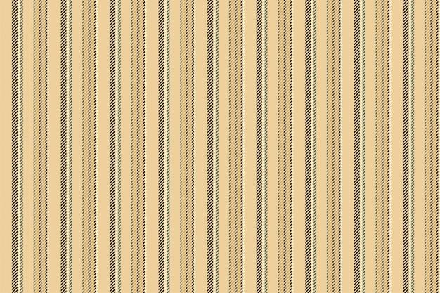 Papier peint à rayures tendance. texture de tissu sans couture motif rayures vintage. papier d'emballage à rayures de modèle.