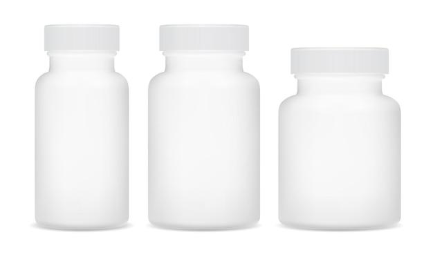 Paquet de supplément blanc