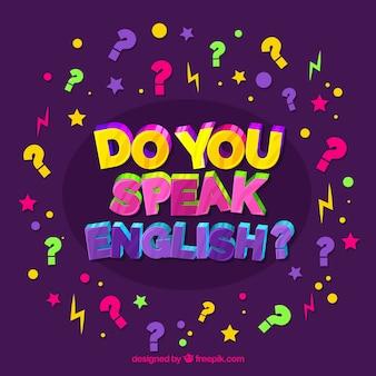 Parlez-vous anglais?