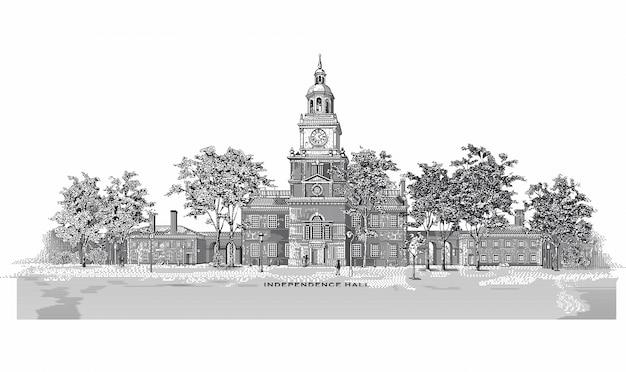 Pavillon de l'indépendance