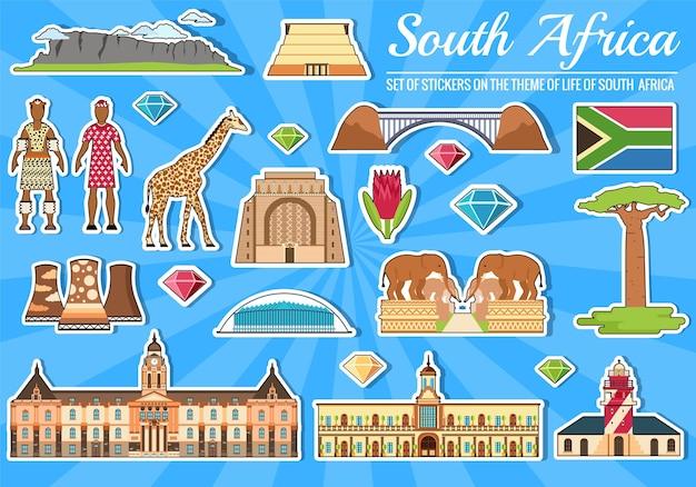 Pays afrique du sud guide de vacances