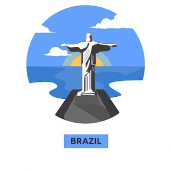 Pays brésil