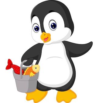 Pêche aux pingouins