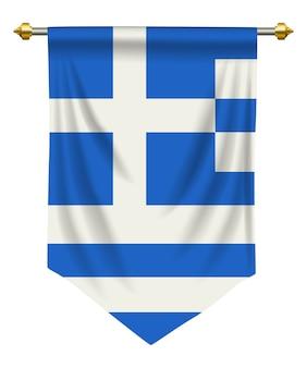 Pennant grec