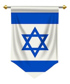 Pennant d'israël
