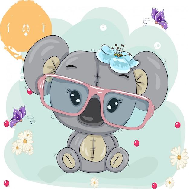Petit koala.