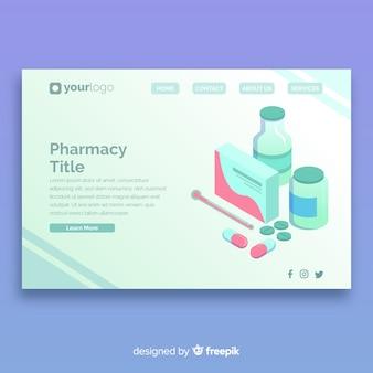 Pharmacie de destination