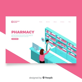 Pharmacie de destination