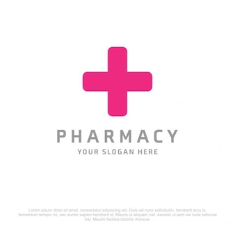 Pharmacie de plus logo