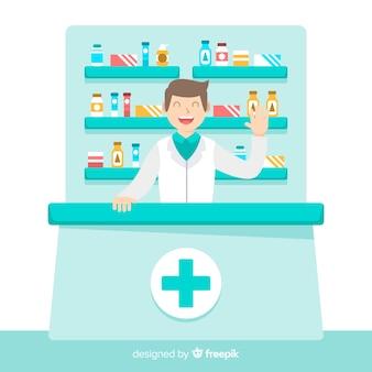 Pharmacien