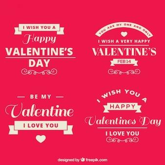 Phrases belles pour le jour de la saint-valentin