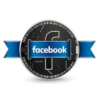 Pièce facebook