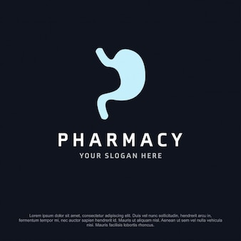 Pilules pharmacie logo