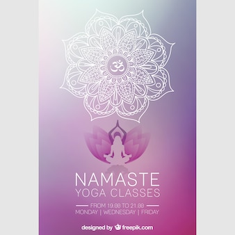 Pinterest graphique de mandala