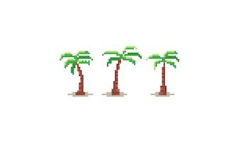 Pixel coco