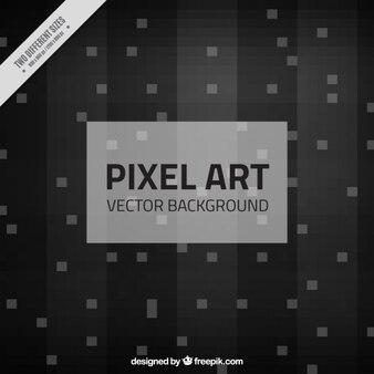 Pixel fond gris