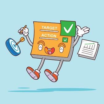 Plan d'action sur le caractère commercial
