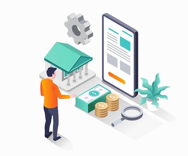 Plan d'investissement immobilier en ligne
