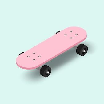 Planche à roulette