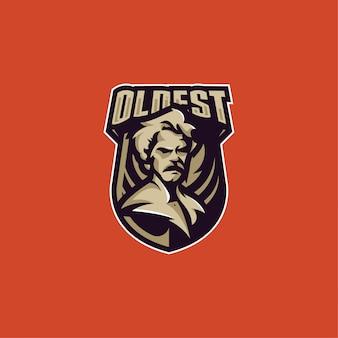 Le plus ancien logo