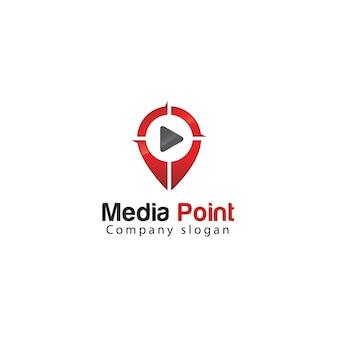 Point média