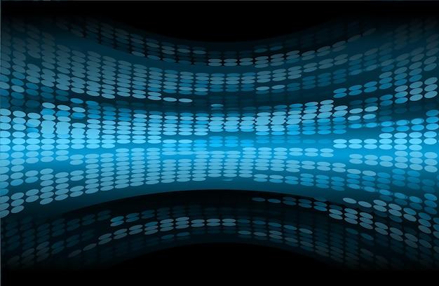 Point de tache de point de table de mosaïque de pixel