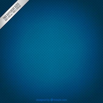 Pointillé le fond bleu
