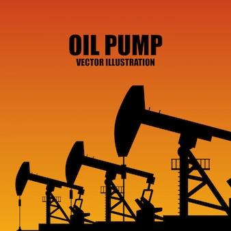 La pompe à huile