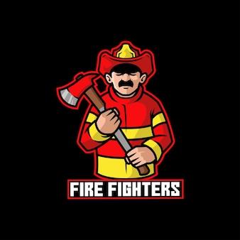 Les pompiers incendient l'uniforme de héros de sauvetage de danger de casque d'homme de feu