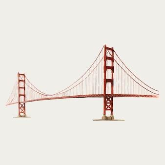 Pont Vecteur gratuit