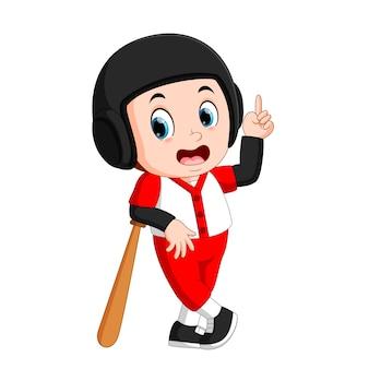 Positions du joueur de baseball