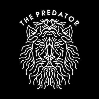 Le prédateur