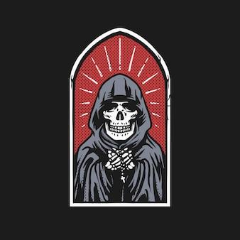 Prêtre de la mort