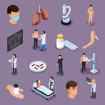 Prévention de la santé contre la tuberculose