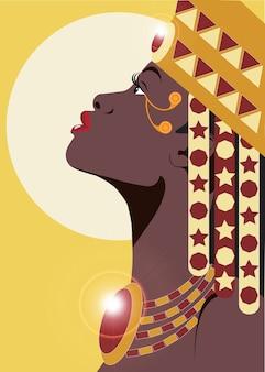 Princesse africaine