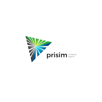 Prisme logo