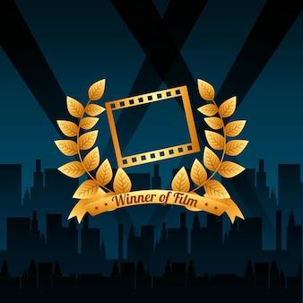 Prix du film