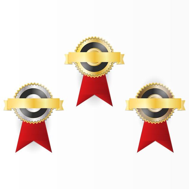 Le prix de la meilleure organisation. gagnant. icône de réussite isolé sur fond blanc.